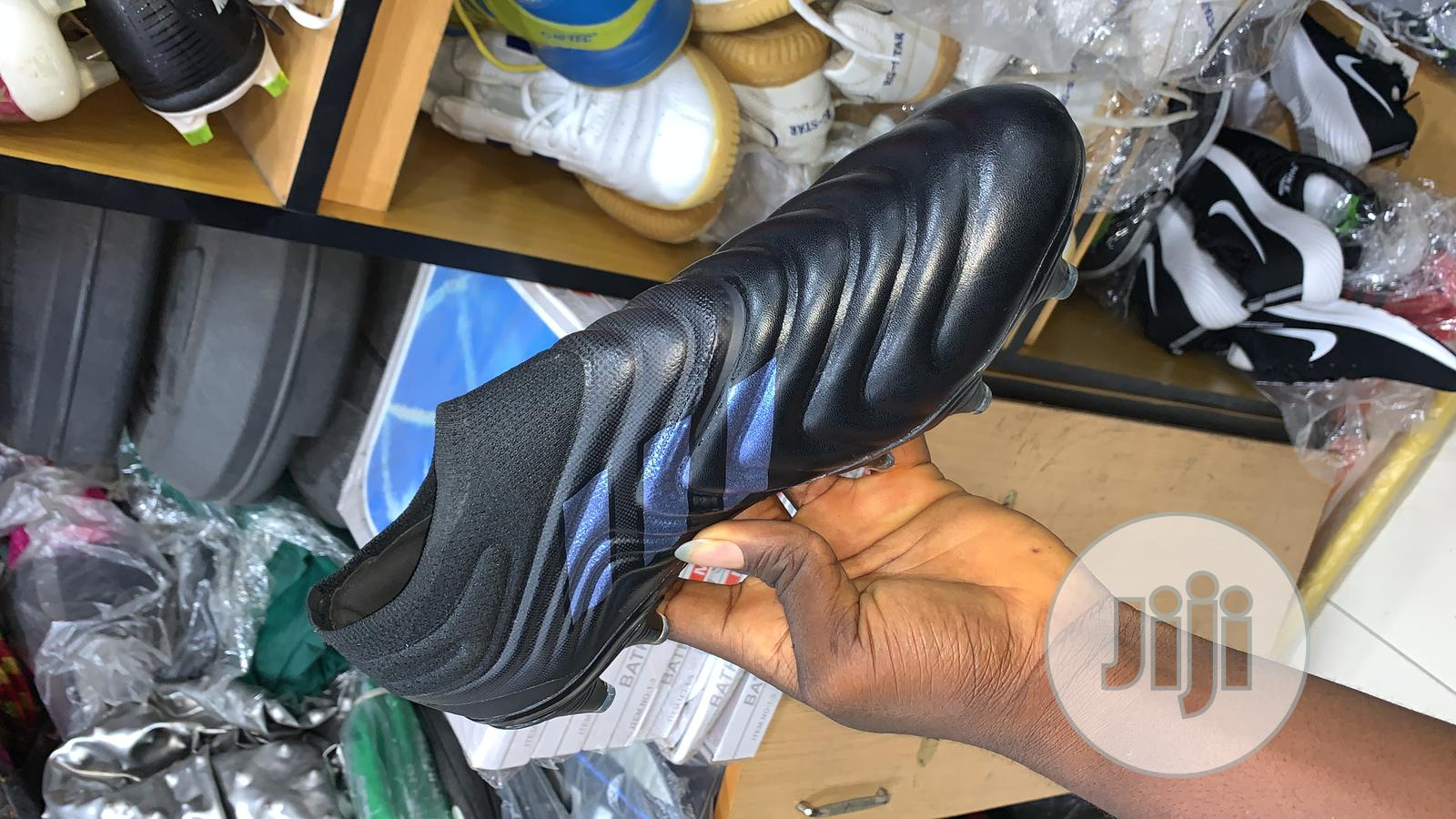 Adidas Copa Football Boot