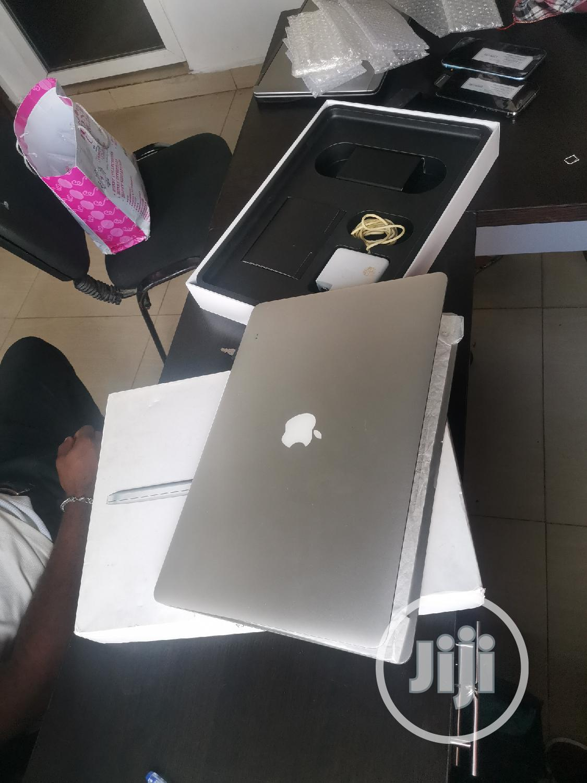 Archive: Laptop Apple MacBook Pro 16GB Intel Core I7 HDD 256GB