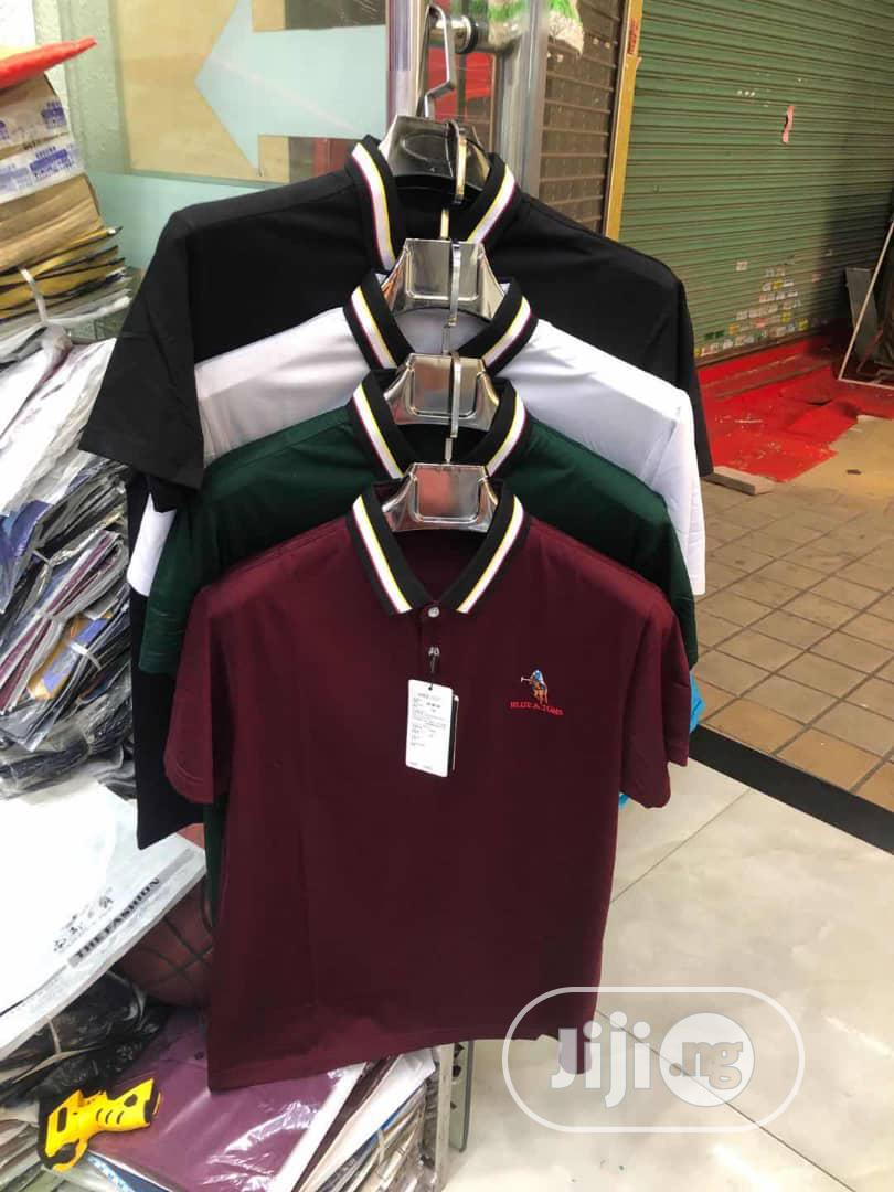 Quality Polo   Clothing for sale in Oshimili South, Delta State, Nigeria