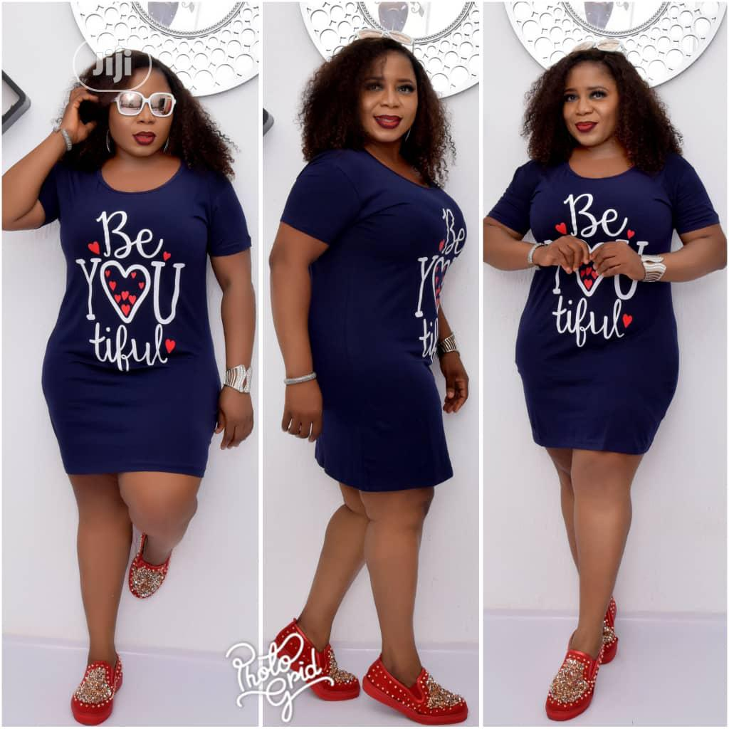 Turkey Dress for Ladies/Women Available in Different Sizes | Clothing for sale in Lagos Island, Lagos State, Nigeria