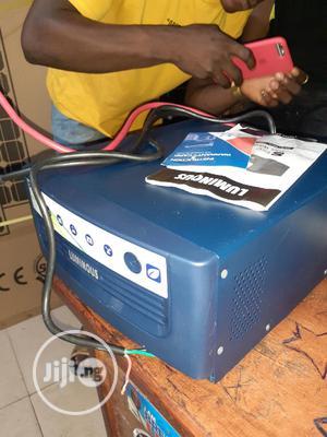 1kva Luminous Inverter | Solar Energy for sale in Lagos State, Ojo