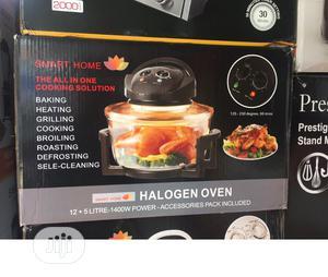 Smart Home Halogen Oven | Kitchen Appliances for sale in Lagos State, Lagos Island (Eko)