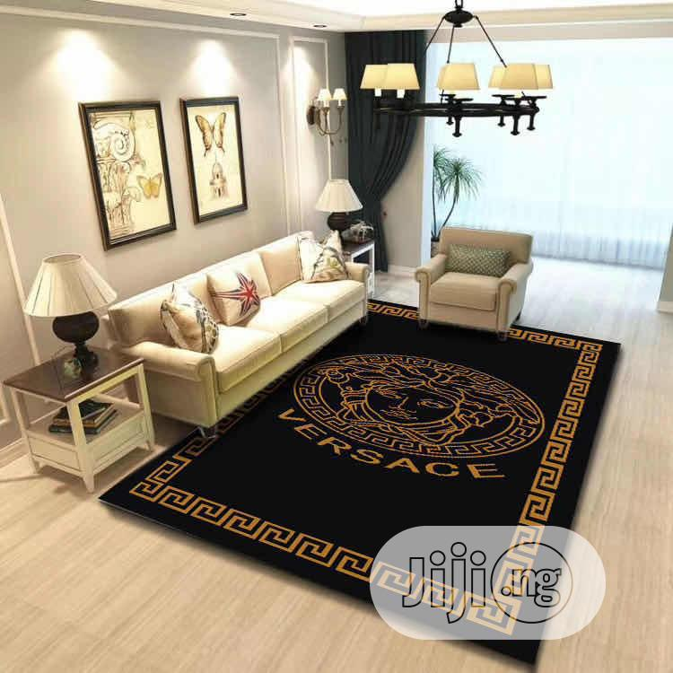 Archive: Exclusive Center Rug for Classic Men and Women