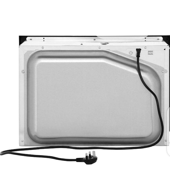 Hotpoint MD454IXH Built In Microwave With Grill | Kitchen Appliances for sale in Central Business Dis, Abuja (FCT) State, Nigeria