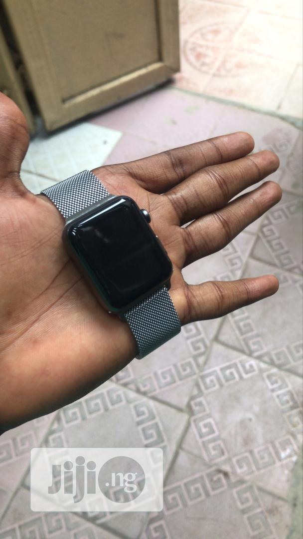 Archive: Apple Watch Series 2 42mm