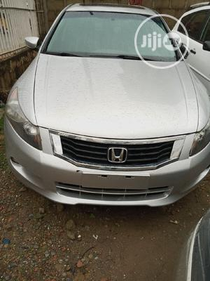 Honda Accord 2010 Silver | Cars for sale in Lagos State, Gbagada