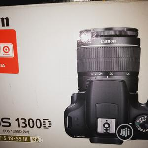 Canon Eos1300   Photo & Video Cameras for sale in Lagos State, Ikeja