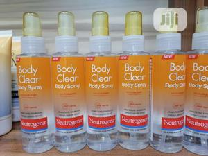 Body Clear Spray   Makeup for sale in Lagos State, Lekki