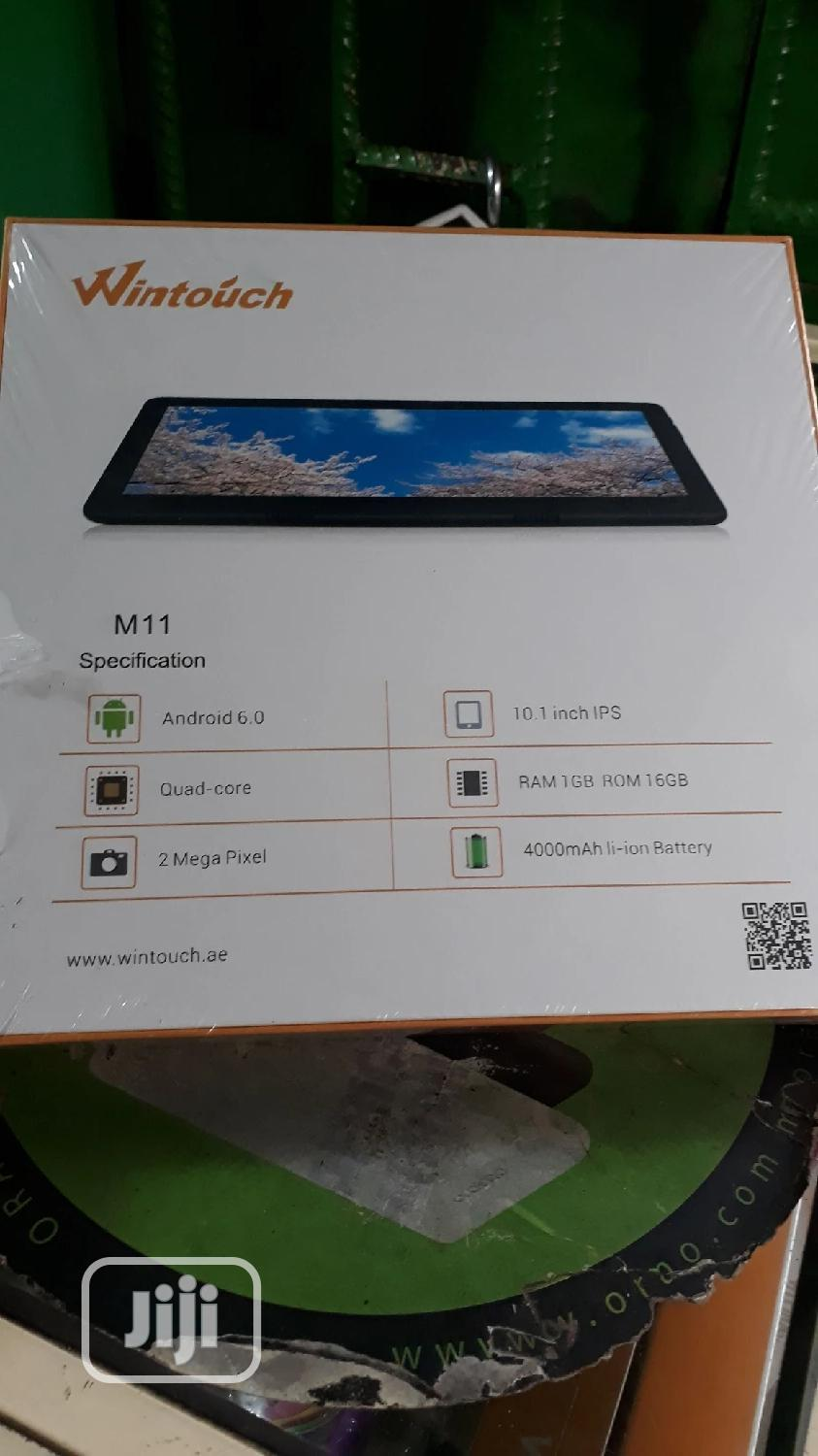 New Wintouch M11 16 GB | Tablets for sale in Ikeja, Lagos State, Nigeria