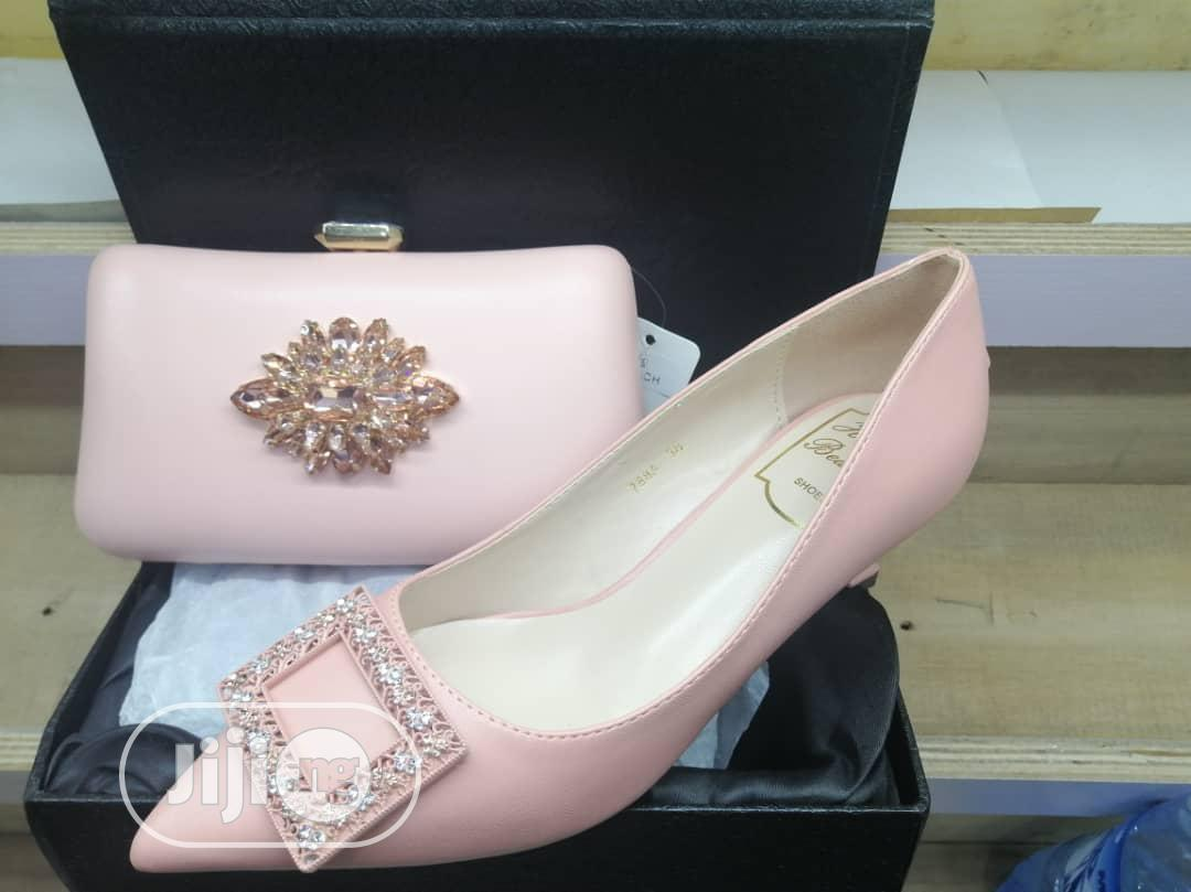Purse And Shoes | Wedding Wear & Accessories for sale in Yaba, Lagos State, Nigeria