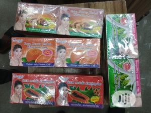 Somphutip Extra Beauty Whitening Soap. | Bath & Body for sale in Lagos State, Amuwo-Odofin