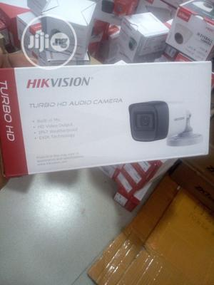 Hikvision DS-2CE1AD0T-IRP 2MP 1080P Full HD Night Vision | Security & Surveillance for sale in Lagos State, Ikeja