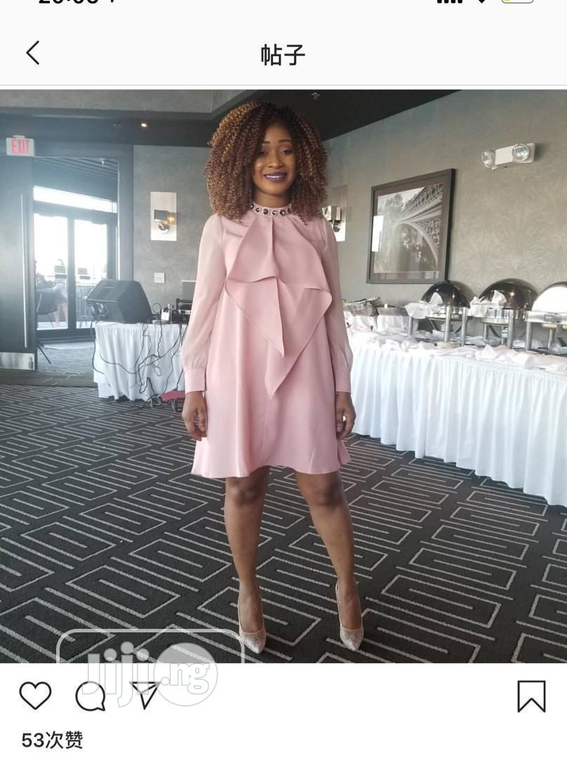 Quality Ladies Flare Dress | Clothing for sale in Ikeja, Lagos State, Nigeria