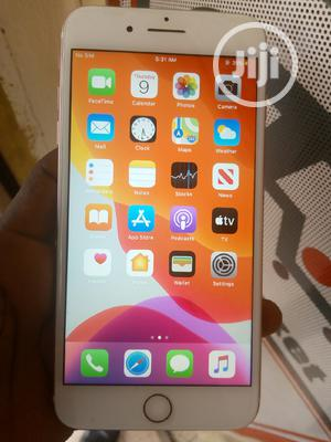 Apple iPhone 7 Plus 256 GB Gold | Mobile Phones for sale in Edo State, Ekpoma