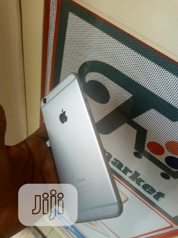 Apple iPhone 7 Plus 32 GB Gray   Mobile Phones for sale in Benin City, Edo State, Nigeria