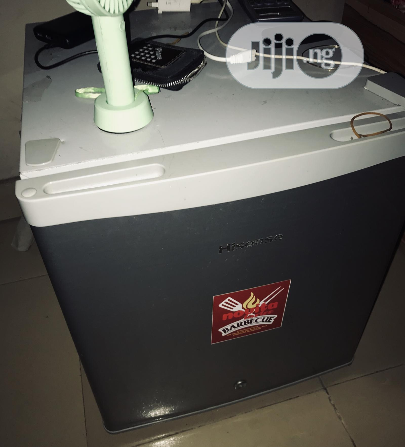 Archive: Hisense Portable Mini Students Freezer