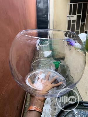 22 Liters Fish Bowl | Fish for sale in Lagos State, Lekki