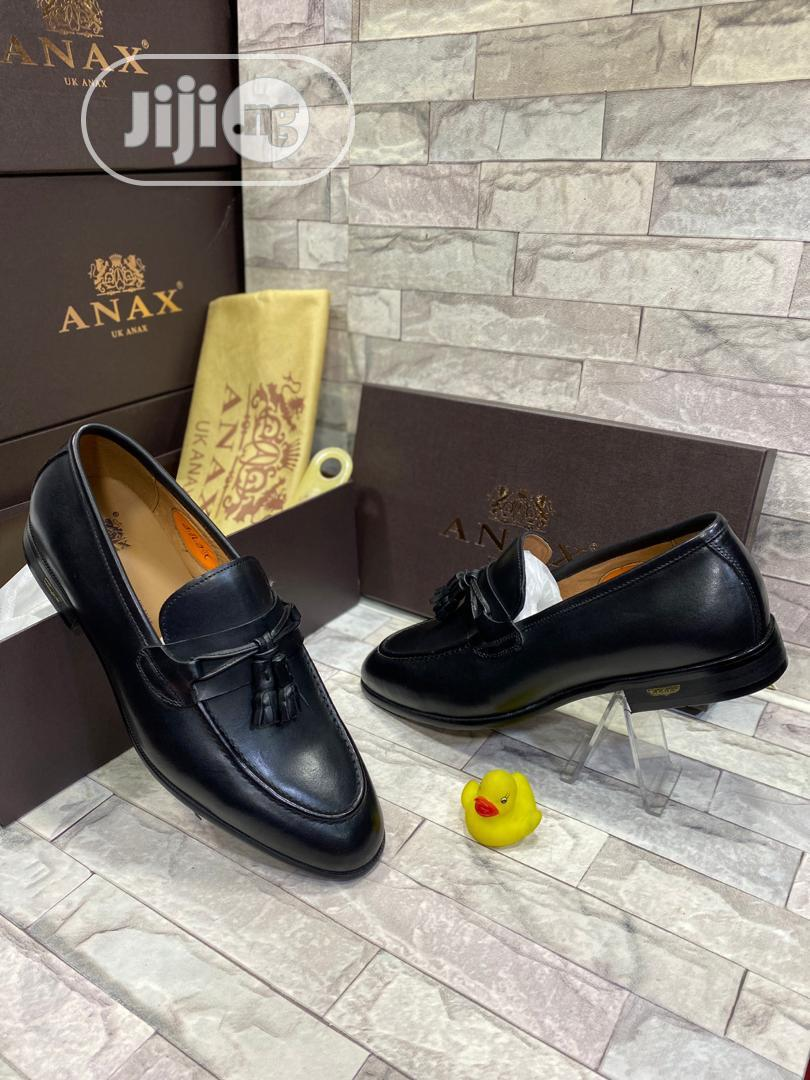 Italian Men's Shoes   Shoes for sale in Lagos Island, Lagos State, Nigeria
