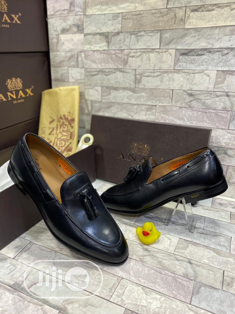 Italian Classic Men's Shoes | Shoes for sale in Lagos Island, Lagos State, Nigeria