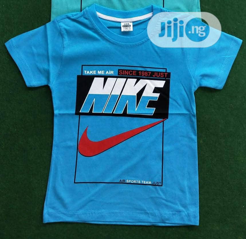Quality Kids T-Shirts (5 to 8yrs) (Wholesale and Retail )