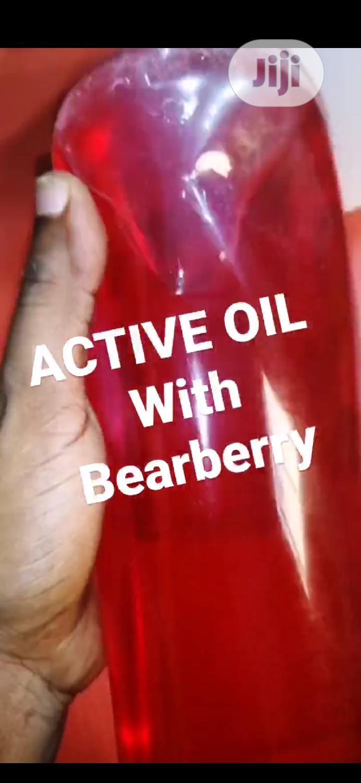 Archive: Active Oil