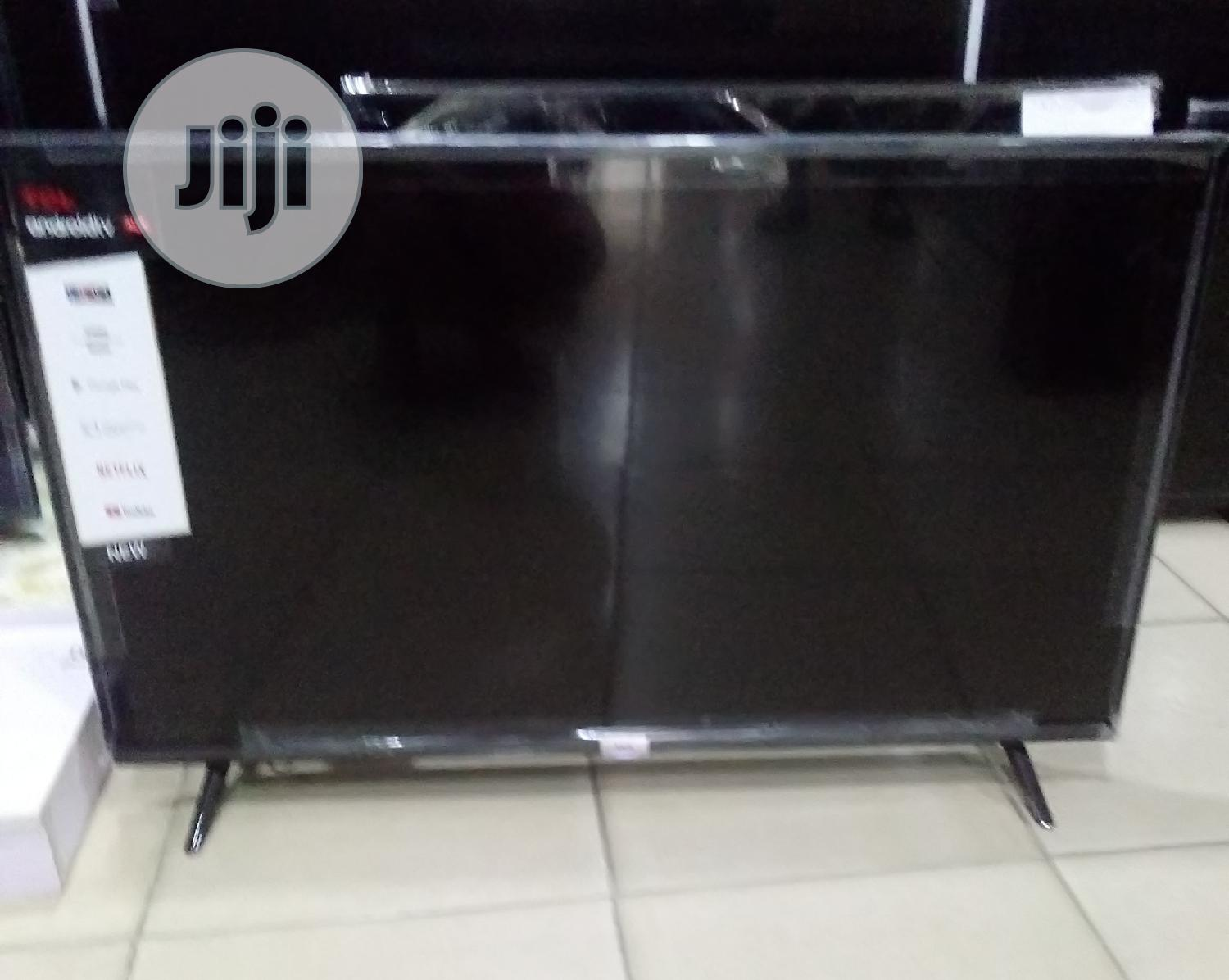 """TCL Smart TV 43""""   TV & DVD Equipment for sale in Maitama, Abuja (FCT) State, Nigeria"""