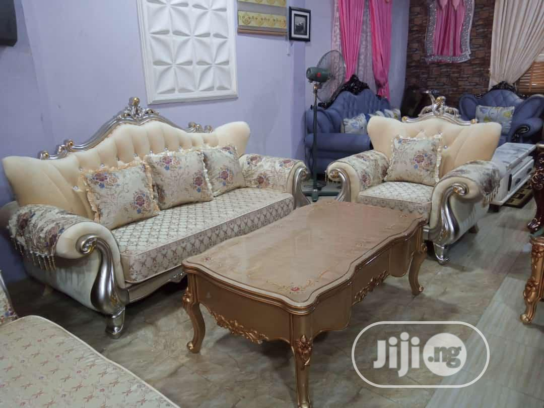 Trendy Royal Sofa