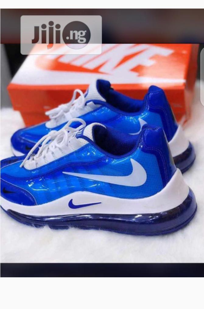 Nike Air Force Sneakers | Shoes for sale in Lagos Island, Lagos State, Nigeria