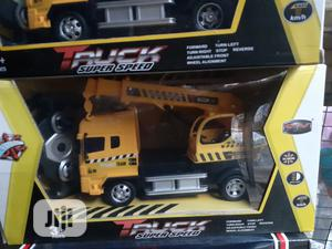 Construction Truck Toy   Toys for sale in Lagos State, Amuwo-Odofin