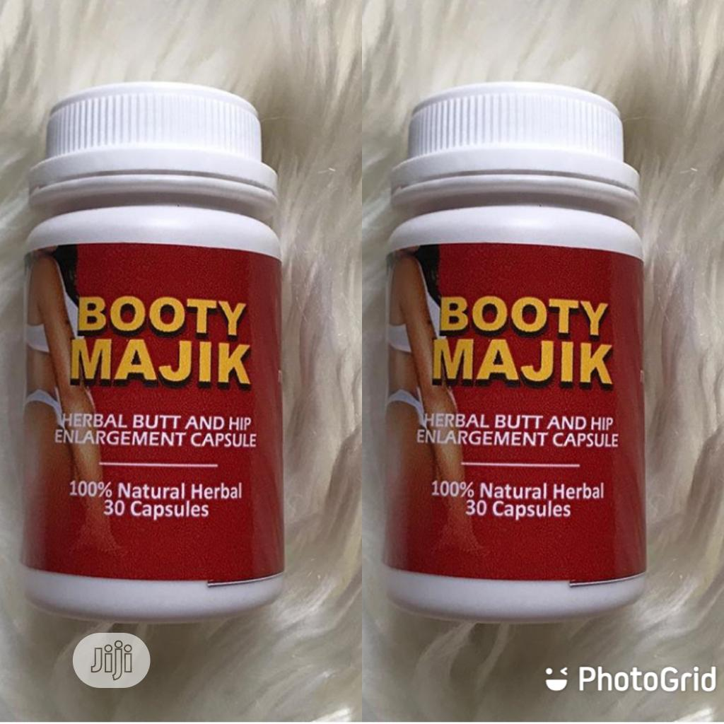 Booty Majik | Vitamins & Supplements for sale in Ibadan, Oyo State, Nigeria
