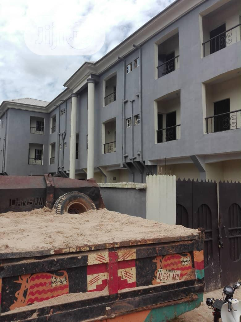 39rooms Self Contain Two Storey Building