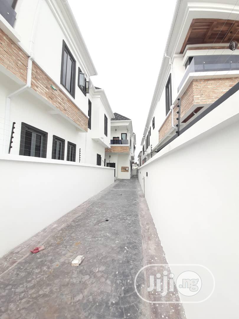 5 Bedroom Detached Duplex At Ikota Lekki Lagos For Sale | Houses & Apartments For Sale for sale in Lekki, Lagos State, Nigeria