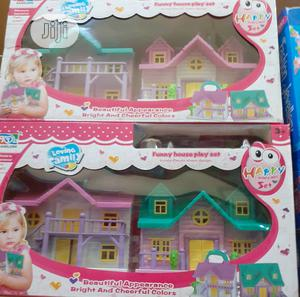 Funny House Play Set | Toys for sale in Lagos State, Amuwo-Odofin