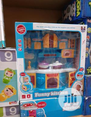 Kids Funny Kitchen   Toys for sale in Lagos State, Amuwo-Odofin