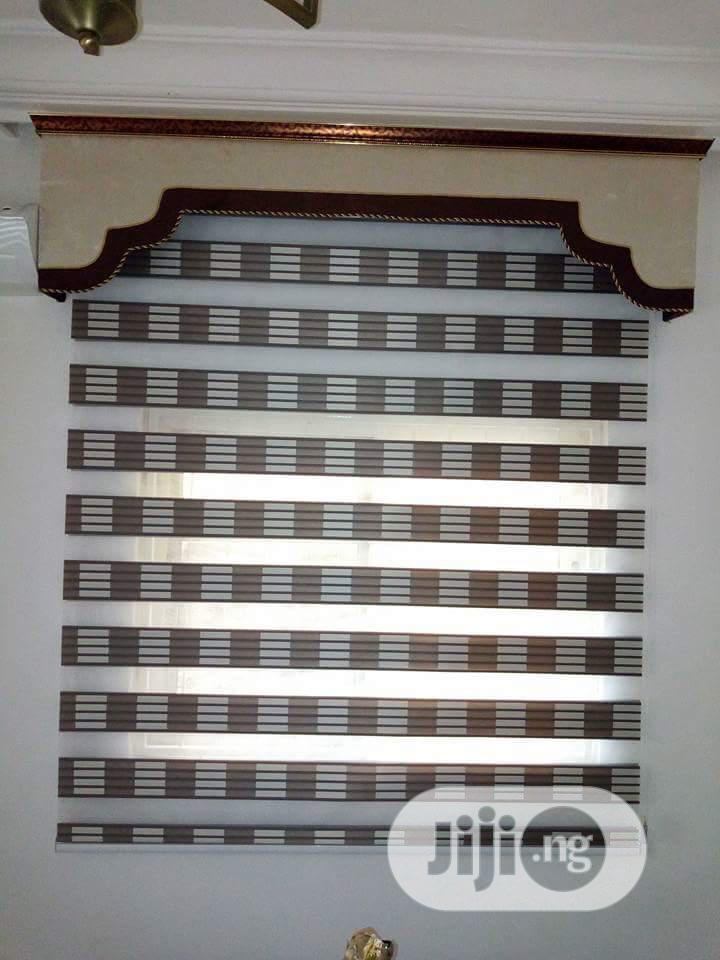 Quality Imported Window Blinds | Home Accessories for sale in Yaba, Lagos State, Nigeria