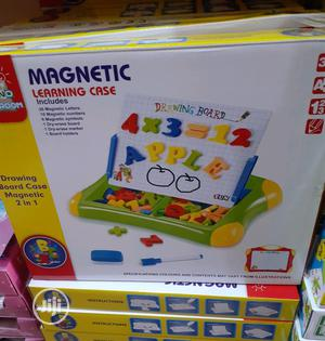 Magnetic Learning Case   Toys for sale in Lagos State, Amuwo-Odofin