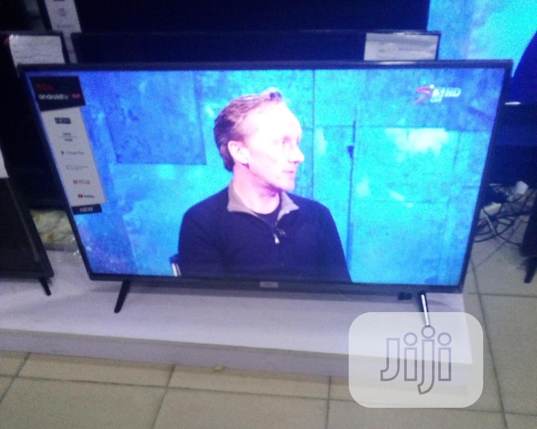"TCL 43"" Smart TV"