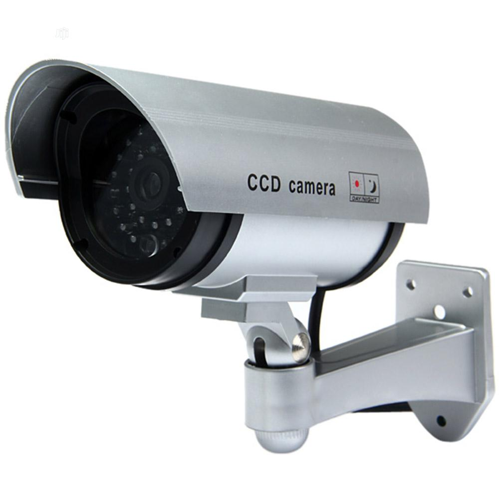 Archive: CCTV Supply And Installation