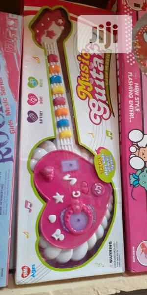 Music Guitar Toy   Toys for sale in Lagos State, Amuwo-Odofin