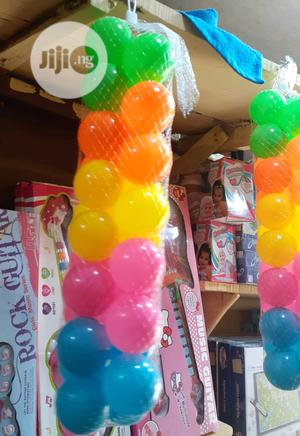 Soft Ball For 50pcs | Toys for sale in Lagos State, Amuwo-Odofin