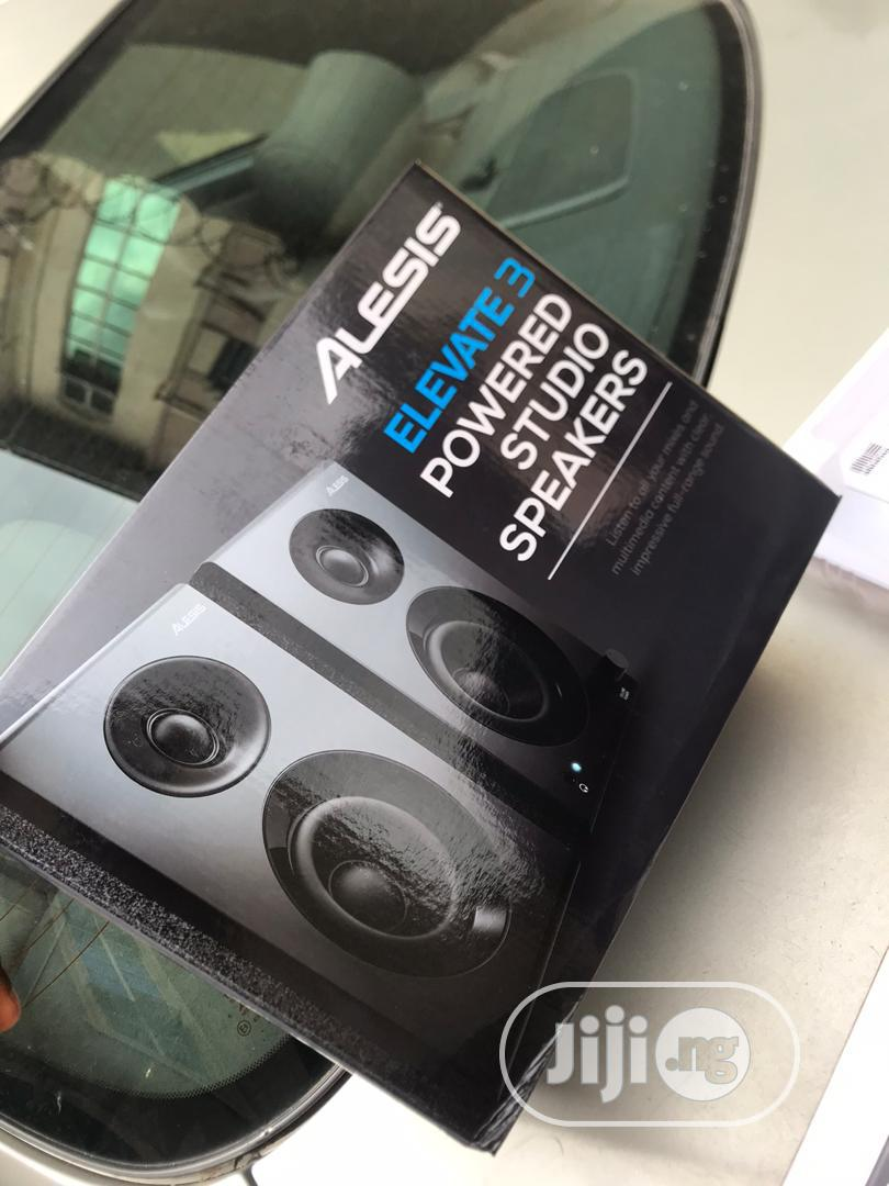 Alesis Elevate 3 Studio Monitor