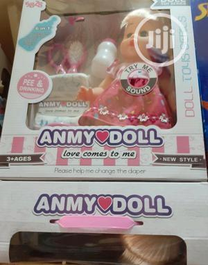 Army Doll for Kids | Toys for sale in Lagos State, Amuwo-Odofin