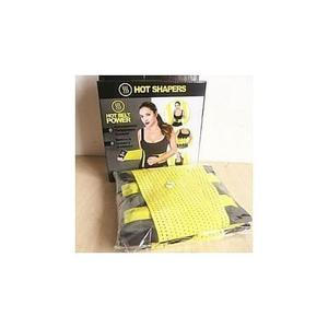 Hot Shaper Power Belt Fitness Body \ Waist Trimmer | Tools & Accessories for sale in Lagos State, Abule Egba