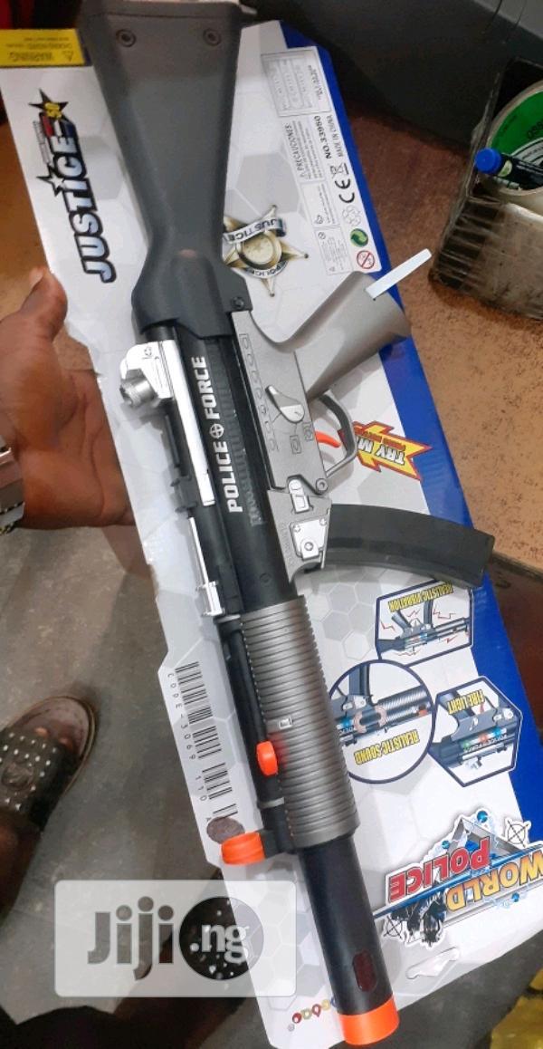 Toy Gun For Kids