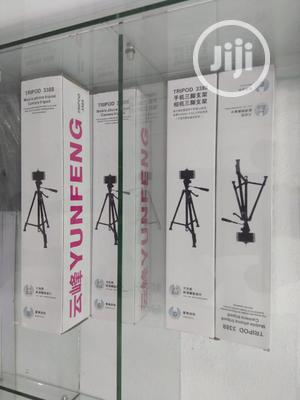 Yungfeng Phone Tripod Stand 3388   Accessories & Supplies for Electronics for sale in Lagos State, Ikeja