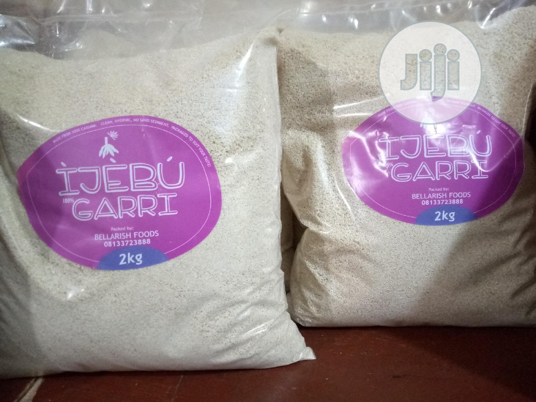 Ijebu Garri | Meals & Drinks for sale in Ijebu Ode, Ogun State, Nigeria
