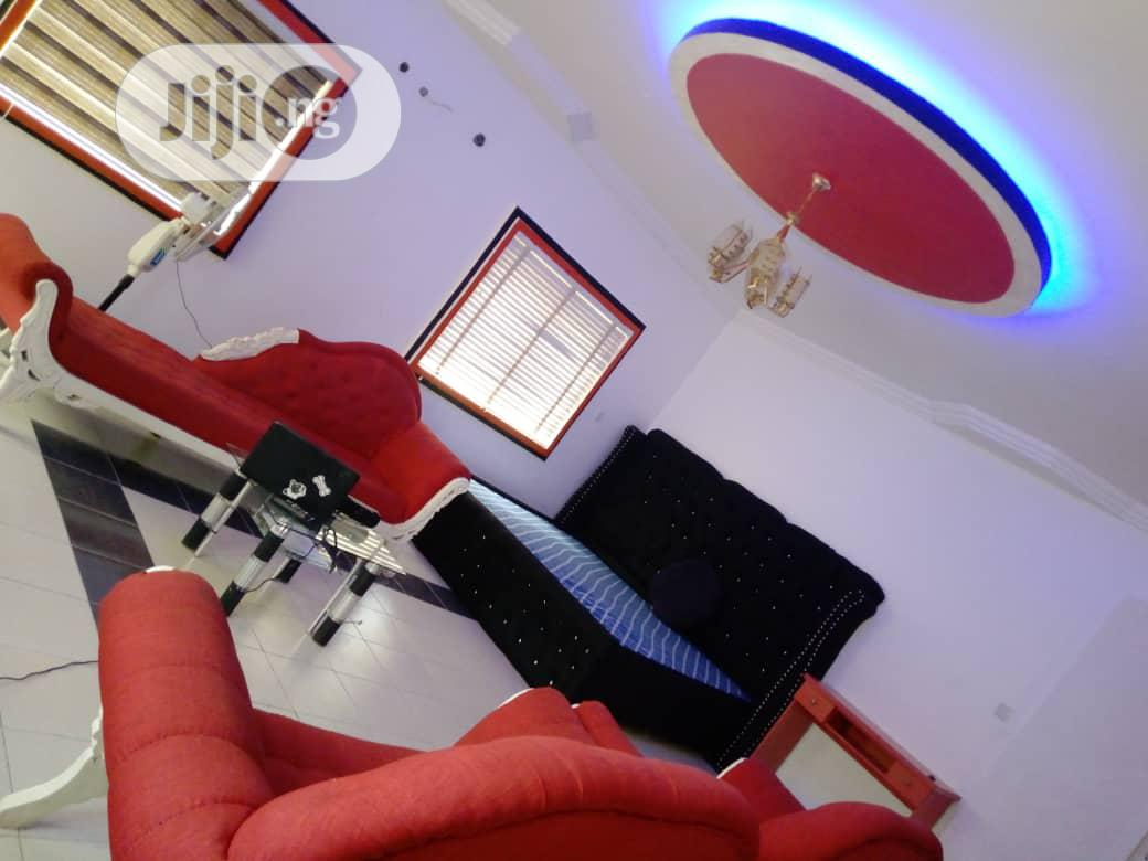Serviced Apartment For Short Stay