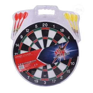 Dart Board Game | Sports Equipment for sale in Rivers State, Port-Harcourt