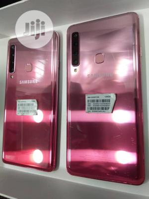 Samsung Galaxy A9 128 GB   Mobile Phones for sale in Lagos State, Ikeja