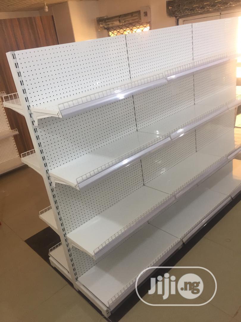 Turkish Shelf